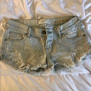 Gilly Hicks shorts ✨